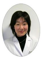 医師 古恵良 桂子